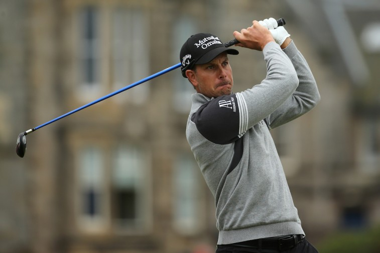 10 Vegas Favorites for the 2016 PGA Championship