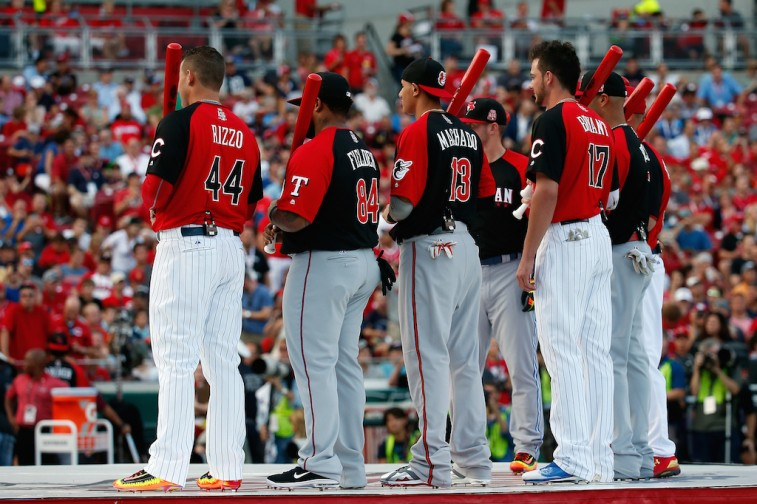 Handicapping the 2016 Home Run Derby