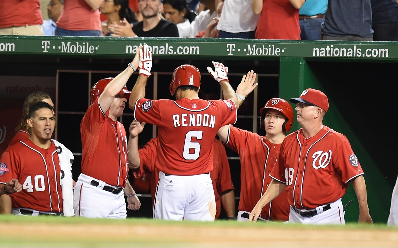 MLB: Why the Nationals Look Like the World Series Favorites