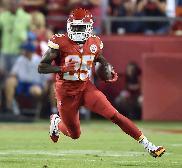 NFL: 5 Players Primed to Bounce Back From Injury in 2016