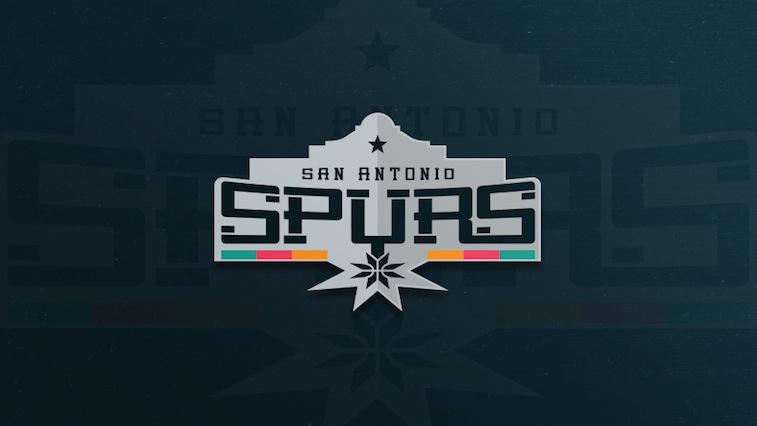 San Antonio Spurs logo redesign