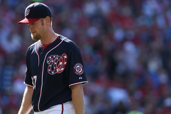 5 Injury-Prone Pitchers to Watch for Fantasy Baseball