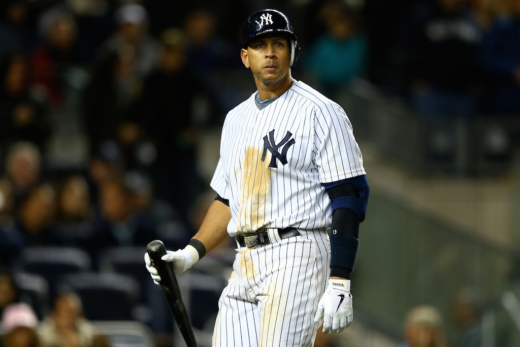 5 Most Overpaid MLB Players in the Game