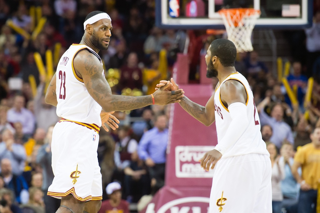 31d7b16c8358 NBA: 5 Eastern Conference Predictions for the 2015-16 Season