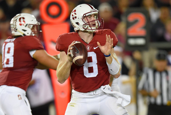College Football: Can Stanford Win the National Championship?