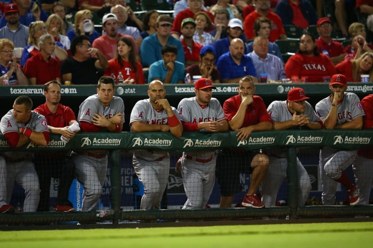 5 Reasons the Angels Should Trade Mike Trout to the Phillies