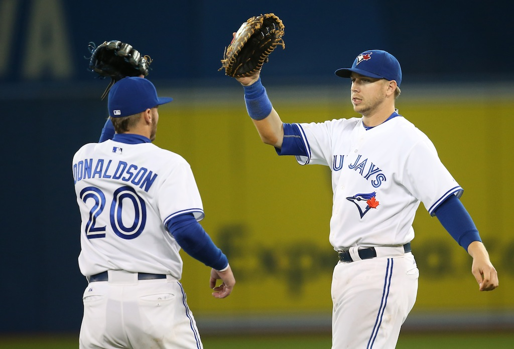 MLB Playoffs: 4 Reasons Why the Toronto Blue Jays Are Dangerous
