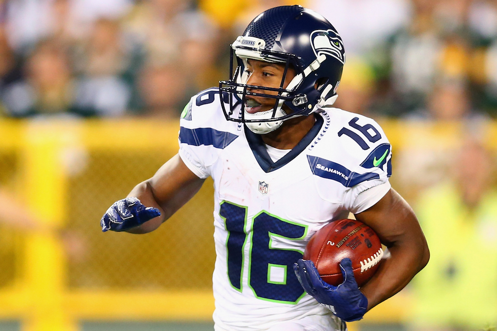 5 Sleepers to Target in 2016 Fantasy Football