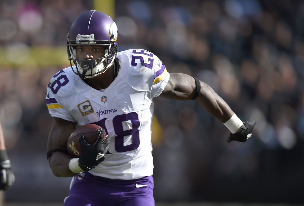 NFL: The 5 Running Backs Who Will Have the Best 2016 Seasons