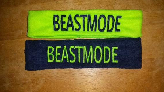 Beast Mode Ear Warmer