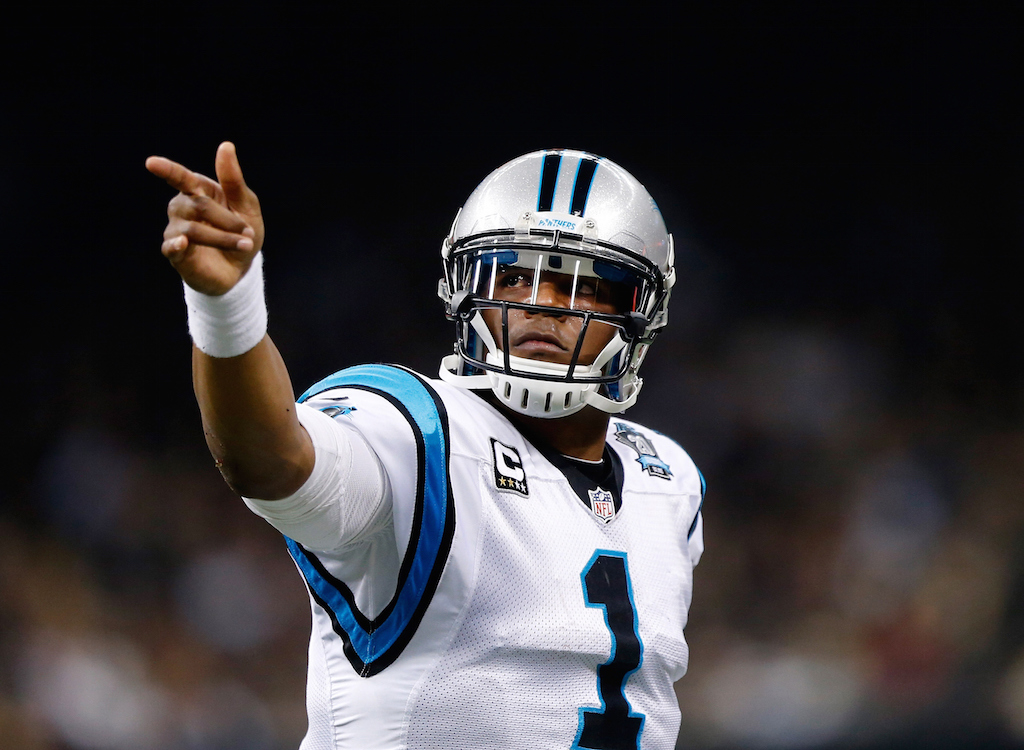 NFL: Evaluating the Next Class of Superstar QBs