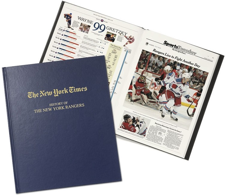 Source: New York Times Store