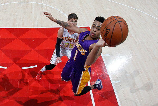 NBA: Is D'Angelo Russell a Future Superstar?