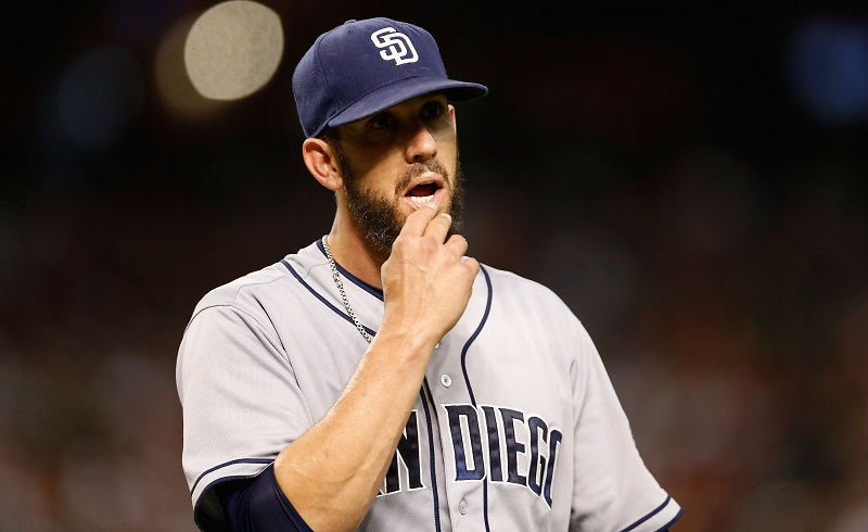 MLB: 4 Most Overrated Starting Pitchers