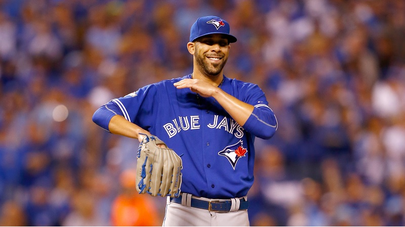 David Price Jamie Squire/Getty Images