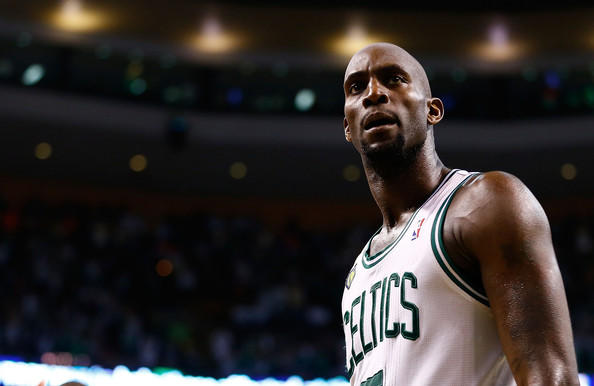 Kevin Garnett's final All-Star appearance was a stretch | Jared Wickerham/Getty Images