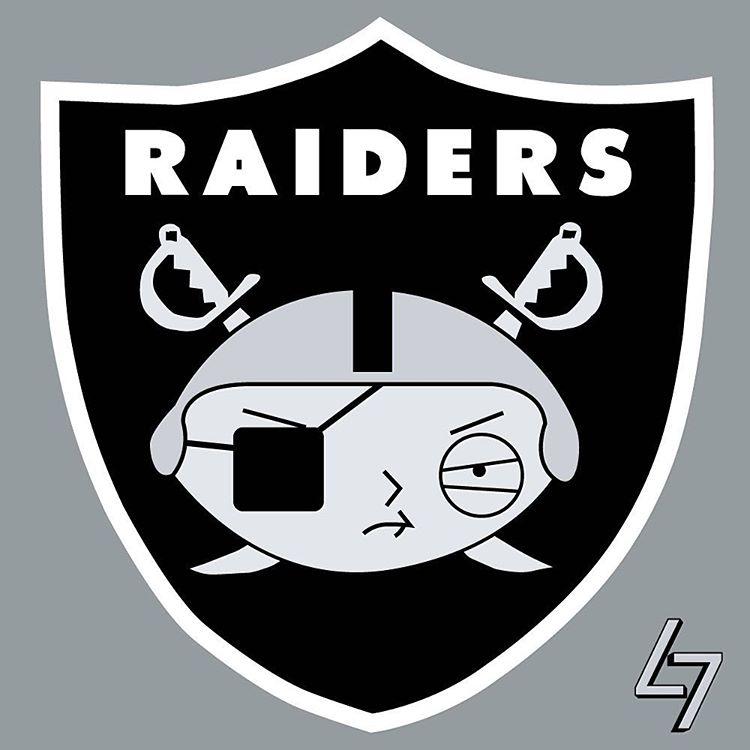 Stewie Raiders, AK47 Studios, Instagram