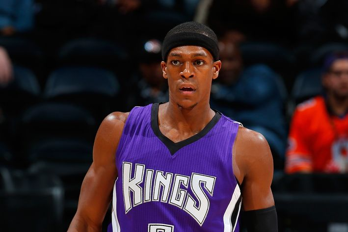 NBA: Will Rajon Rondo Get a Lucrative Contract in Free Agency?
