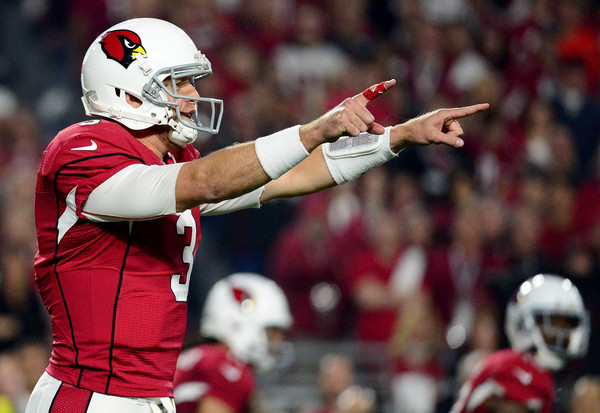 NFL: Top 5 MVP Candidates in the NFC