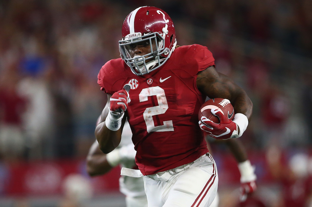 NFL: 4 Teams Who Could Draft a Running Back in Round One