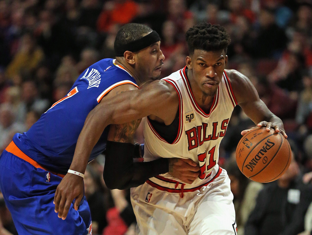 NBA Trade Rumors: 5 Big Players Who Could Move