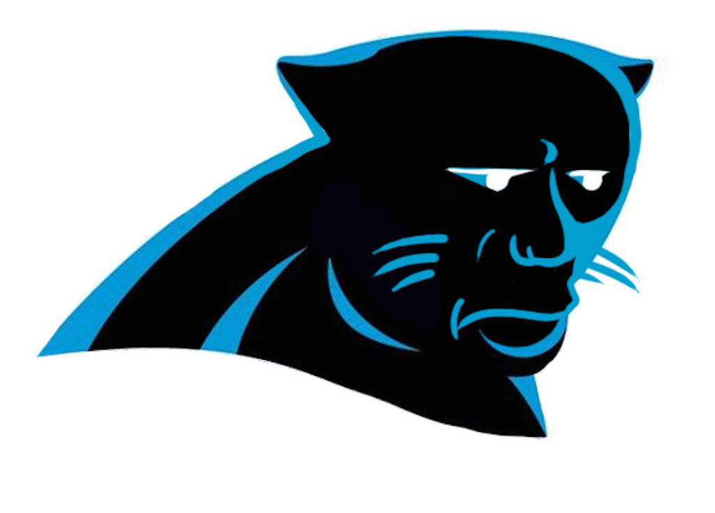 Carolina Panthers as Peyton Manning