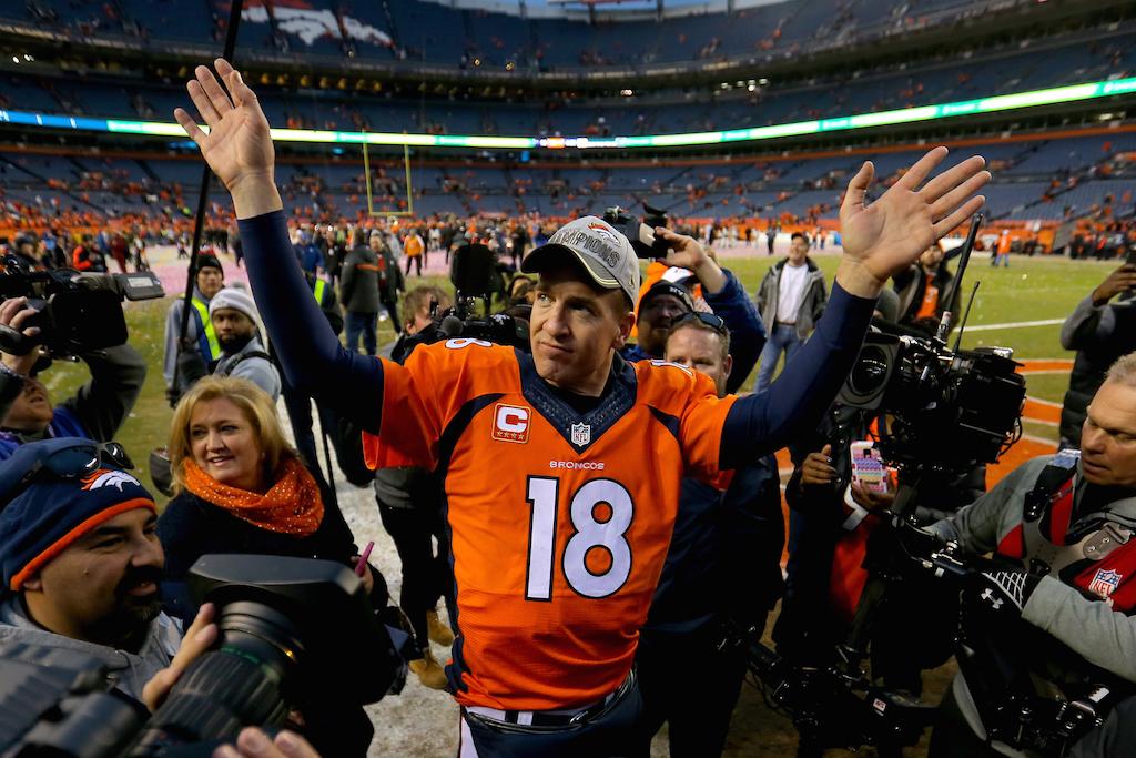 Justin Edmonds/Getty Images