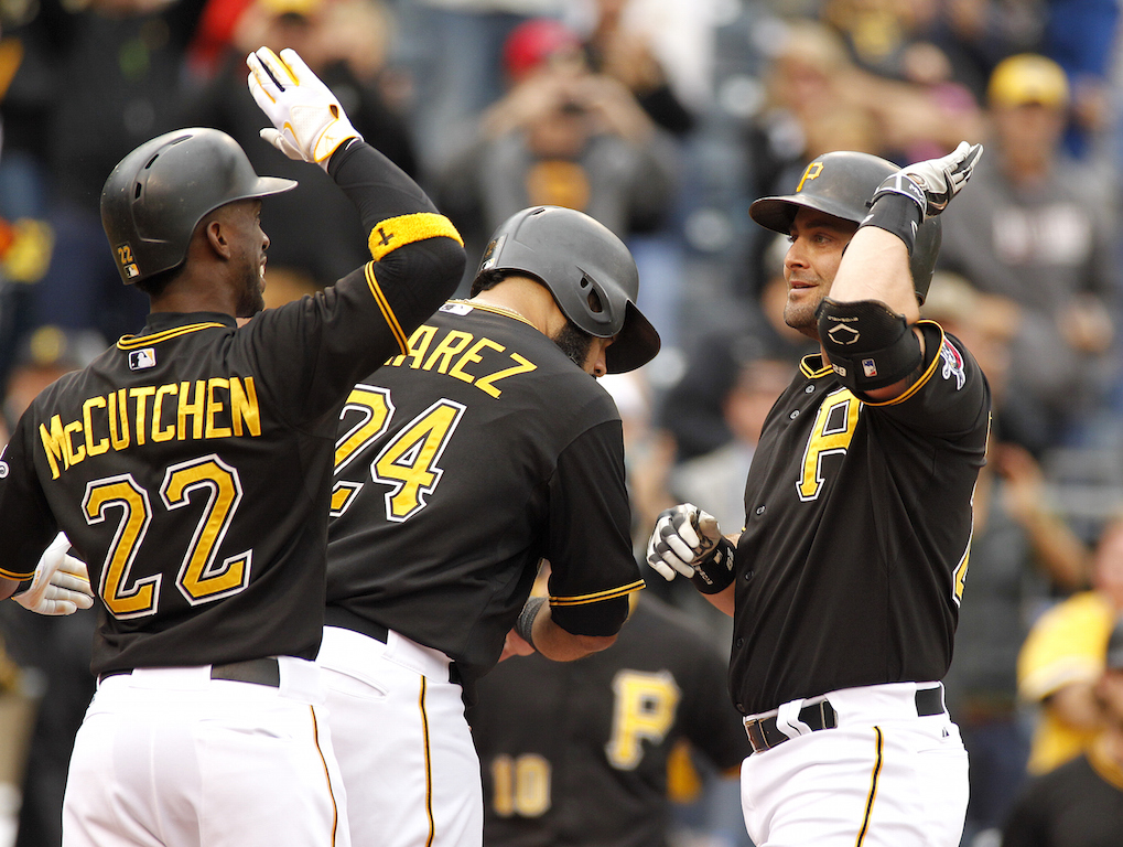 MLB: Inside the Fierce New Rivalry Between the Cubs and Pirates