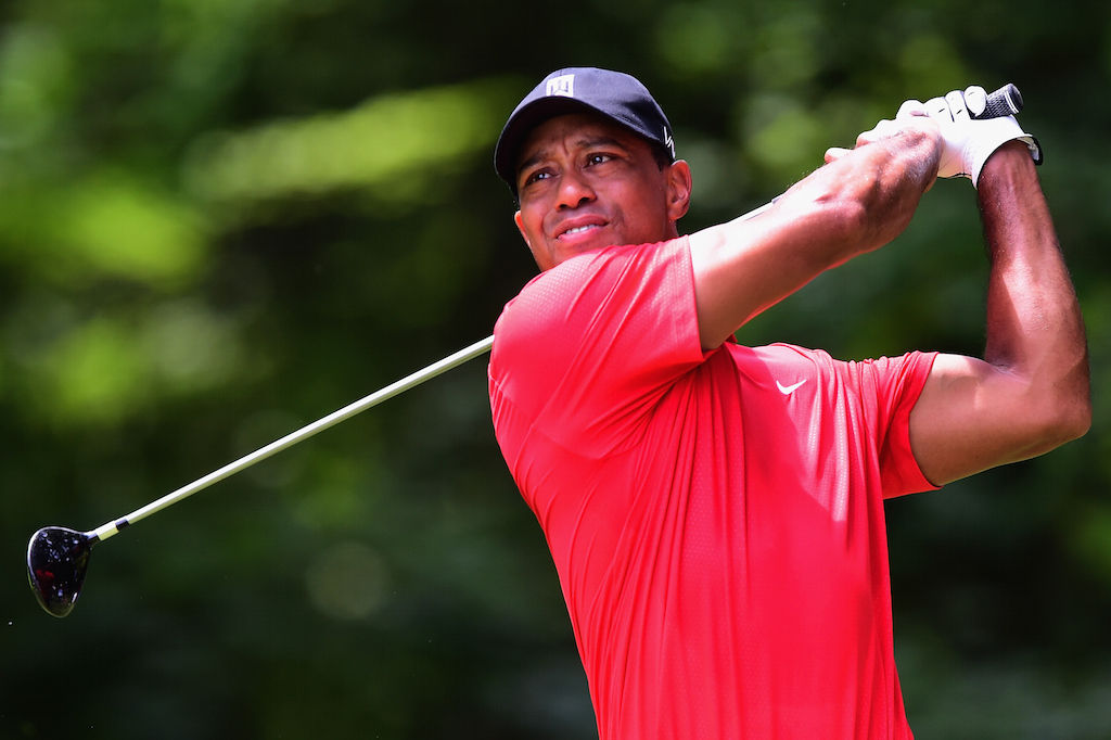 Pro Golf: The 5 Richest Golfers in 2015