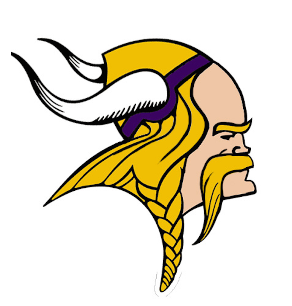Minnesota Vikings as Peyton Manning