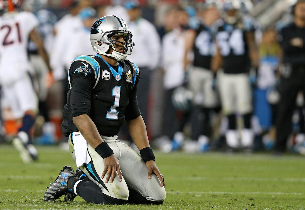 The 5 Most Disappointing NFL Teams Right Now
