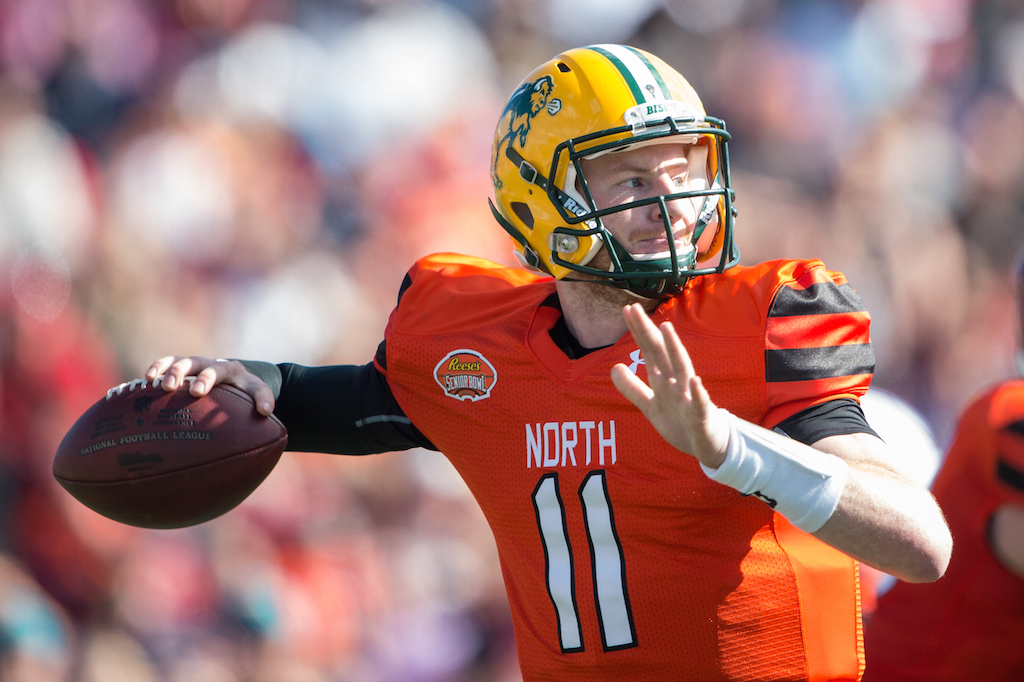 NFL Draft 2016: Post-Super Bowl Mock Draft