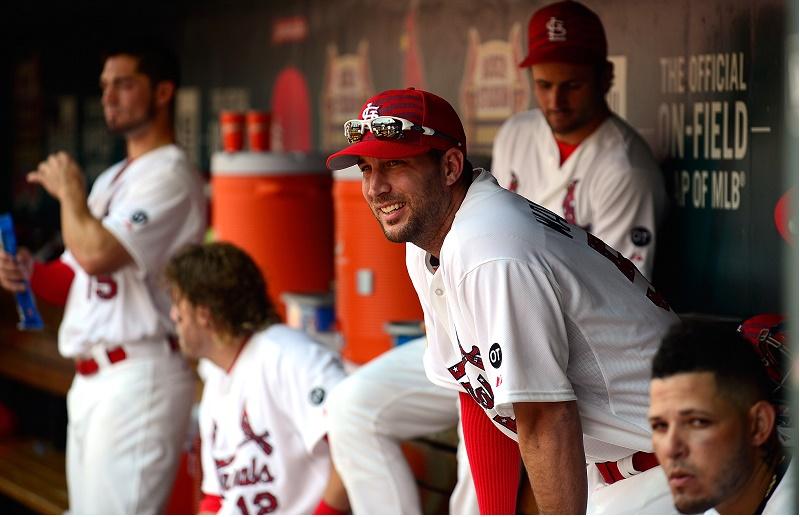 San Diego Padres v St. Louis Cardinals