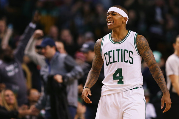 NBA: Why the Boston Celtics Are Title Contenders in 2016–17
