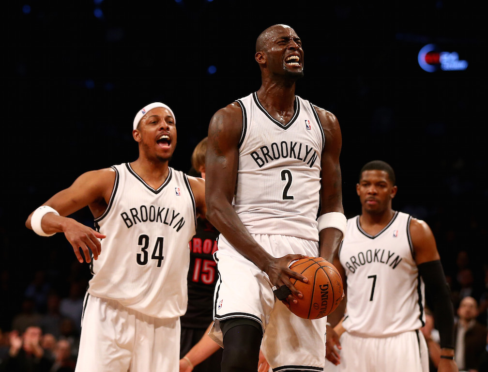 7 Best Performances of Kevin Garnett's Career