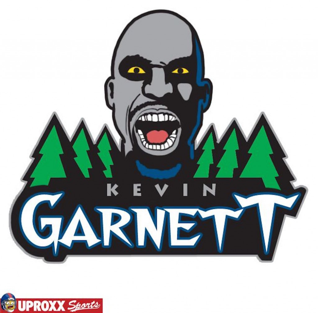 5 NBA Logos Redesigned as Each Team's Greatest Player of All Time