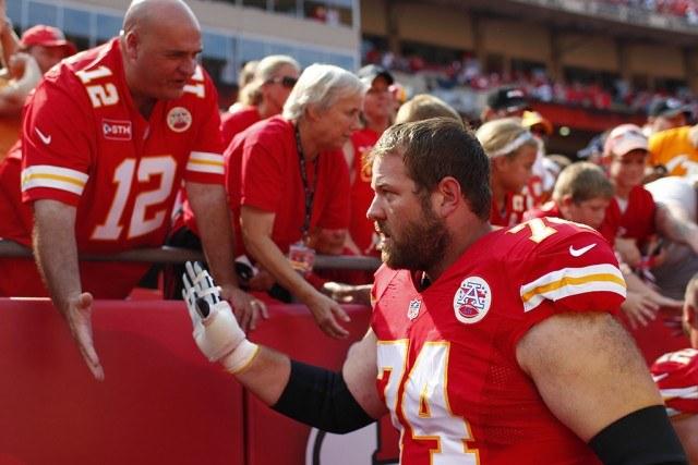 Kyle Rivas/Getty Images