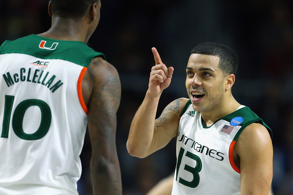 NCAA Tournament: Top 5 Players for the Sweet 16