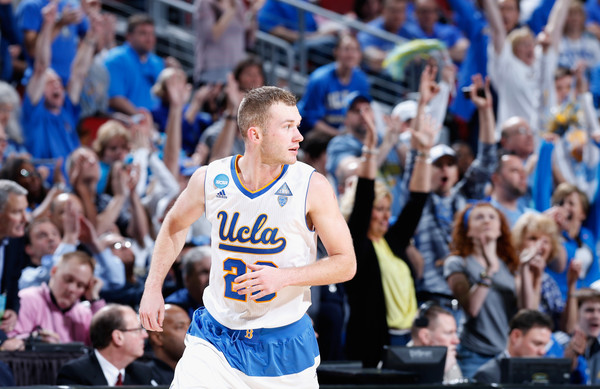 UCLA Bruins - College Basketball - Conference Tournament