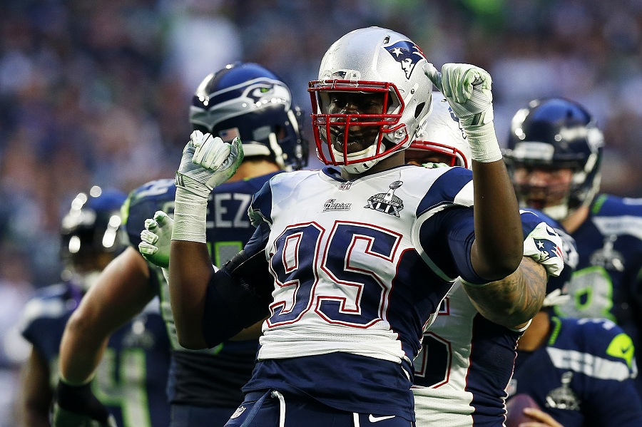 Arizona Cardinals acquire Chandler Jones
