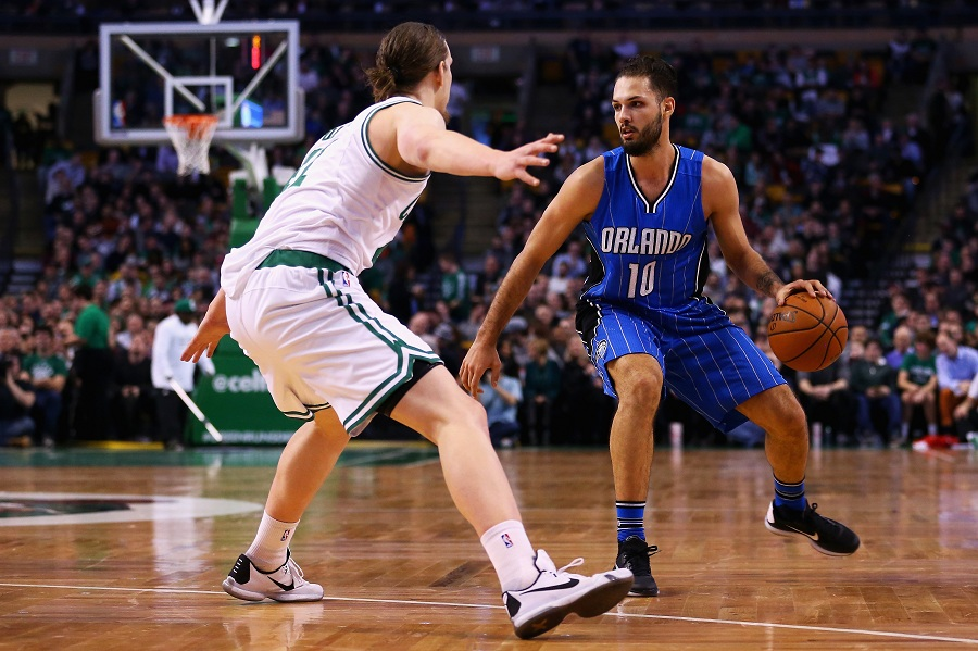 NBA: 5 Intriguing and Underrated 2016 Free Agents