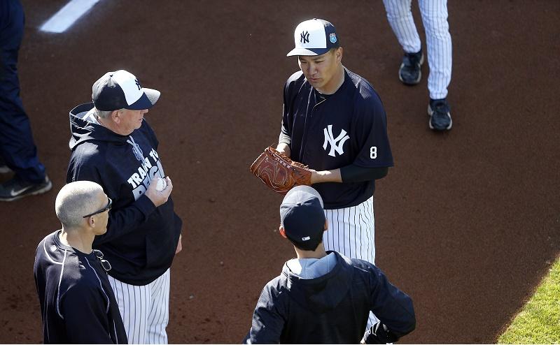 MLB: The Curious Case of Masahiro Tanaka