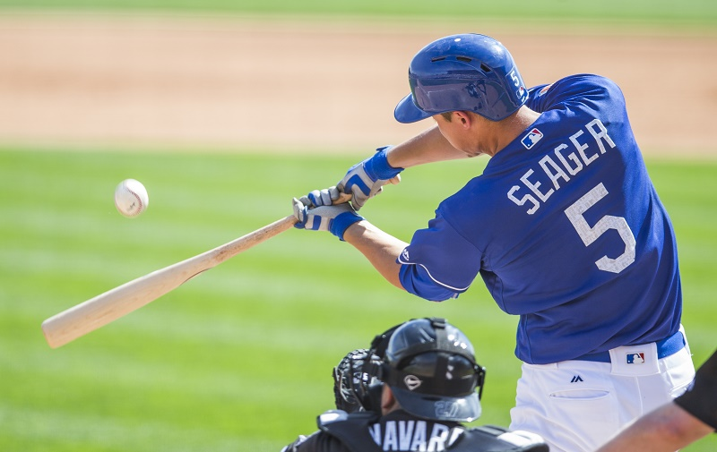 MLB: Why Cory Seager is the Favorite to Win NL Rookie of the Year
