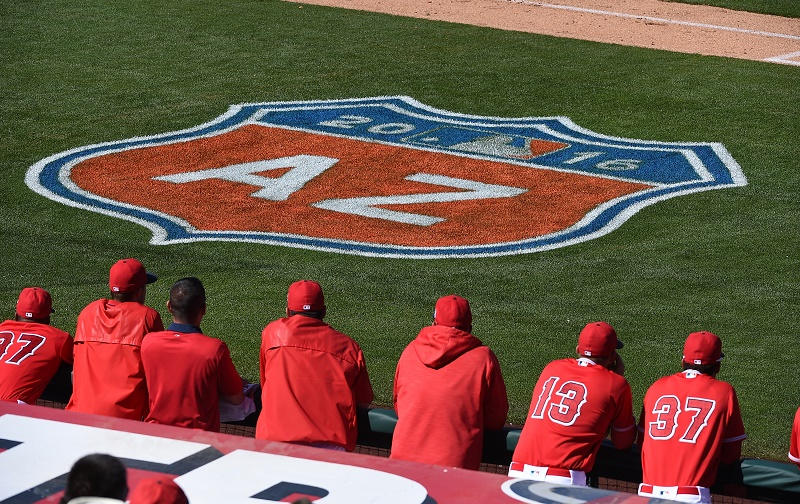 MLB: Los Angeles Angels Are the Odd Team Out in Crowded AL West
