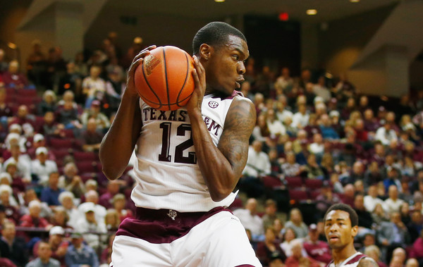 Most Dangerous Teams - March Madness - Texas A&M