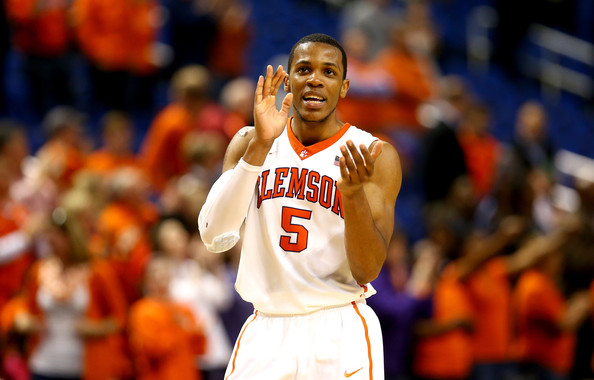 Clemson Tigers - College Basketball - Conference Tournament