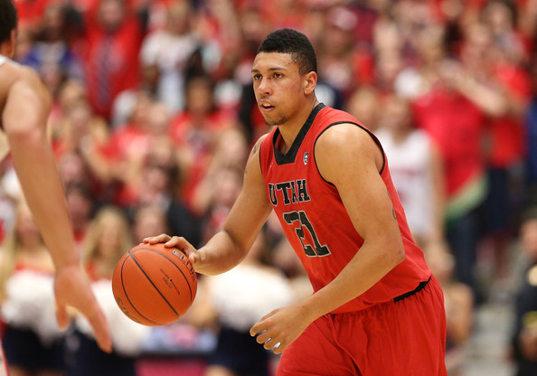 Most Dangerous Teams - March Madness - Utah Utes