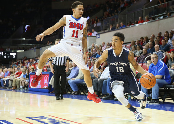 March Madness Best Players - Justin Robinson