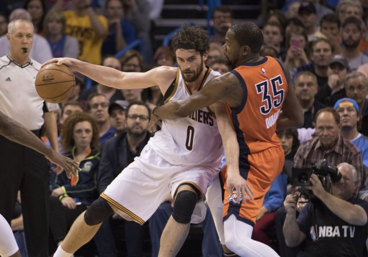 NBA: The Top 3 NBA Finals Matchups for the Cavaliers