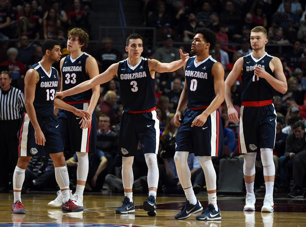 NCAA Tournament: Is Gonzaga Destined for the Final Four?